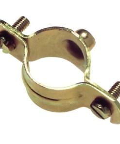 Abrazaderas metálicas M6