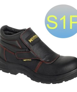 Botas seguridad soldador S1P