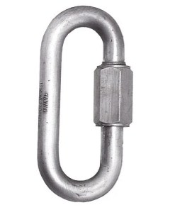 Enganches rápìdos cadena