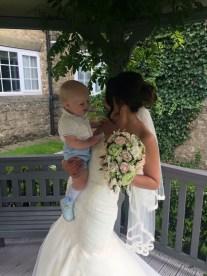 Bride Anna