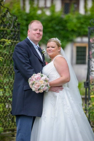 Bride Claire