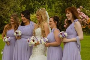 Bride Tamara