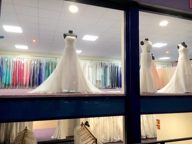 Stockport Wedding Dresses Outlet