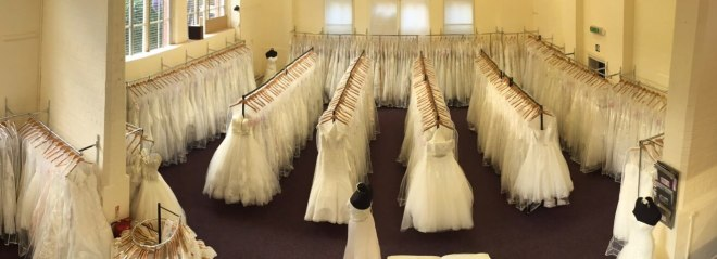 Wedding Dresses Stockport