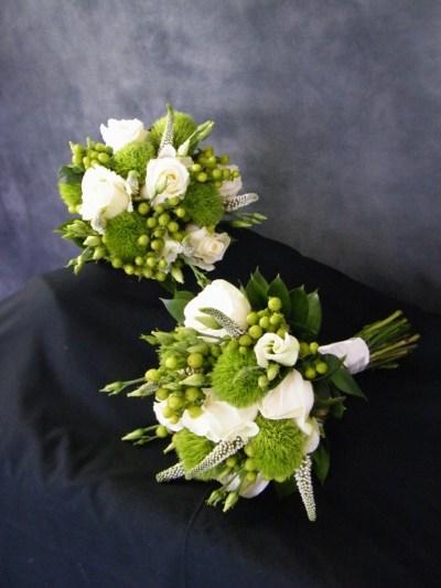 44 Bride & Bridesmaid