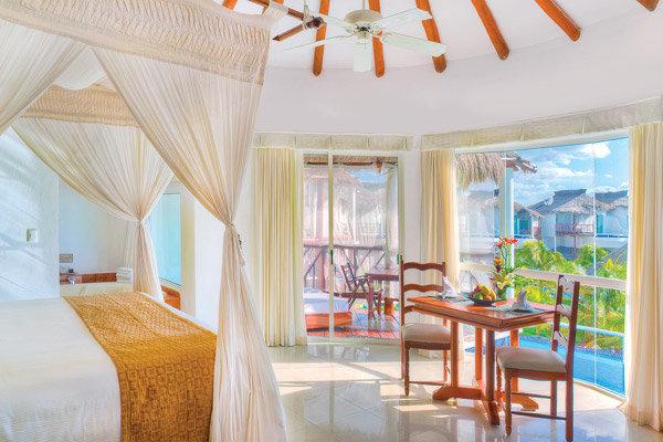dorado casitas honeymoon mexico inclusive