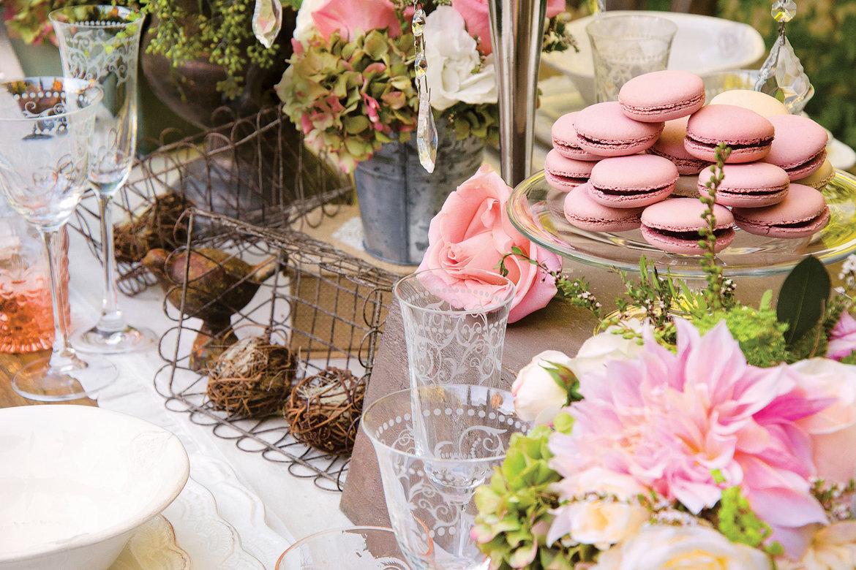 Make Your Wedding Menu More Memorable BridalGuide