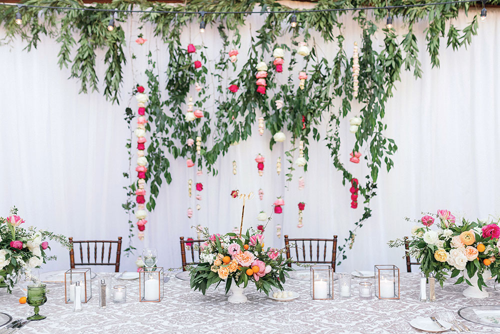 9 Ideas For A Spring Fling-Themed Wedding BridalGuide