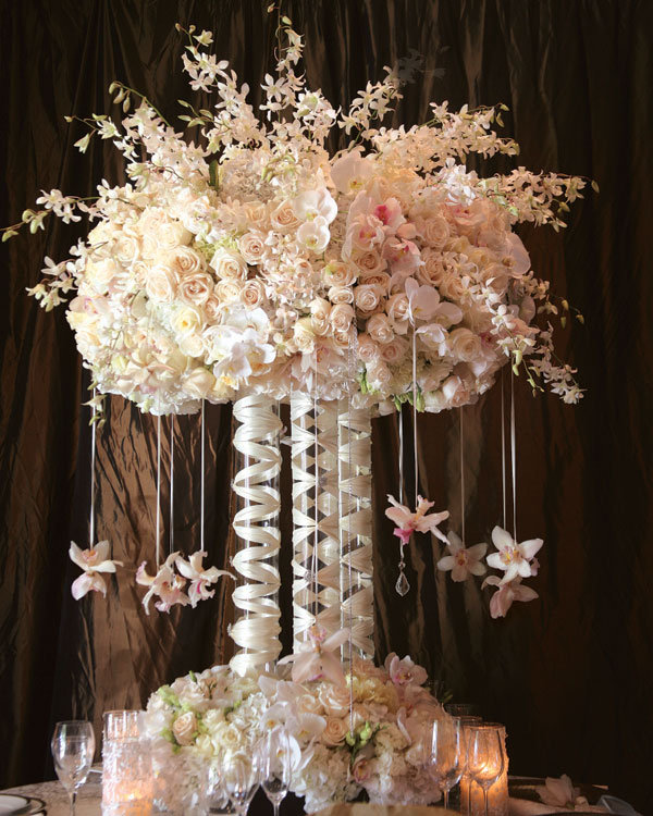 Wedding Receptions Decorations On With Exceptional For 13 Blue 19