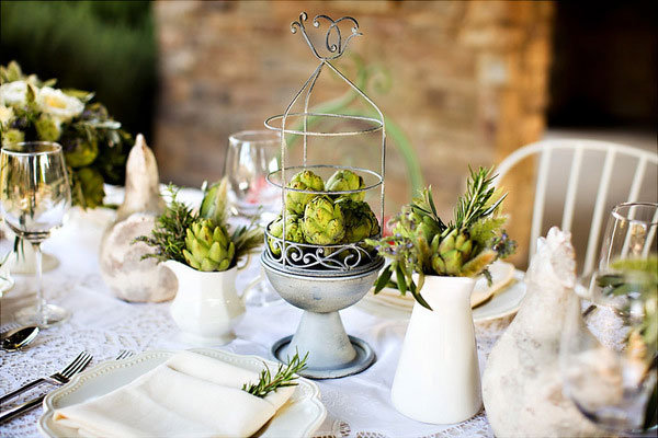 100 Ideas For Summer Weddings