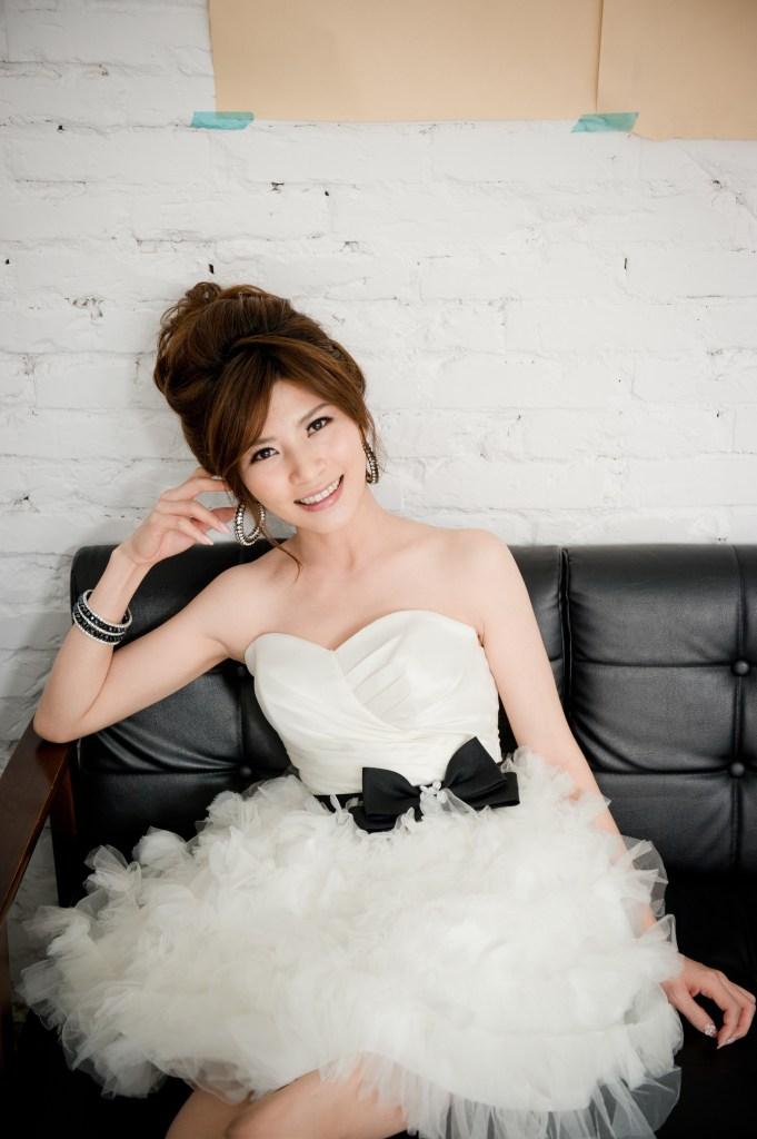新娘造型推薦-新秘千越