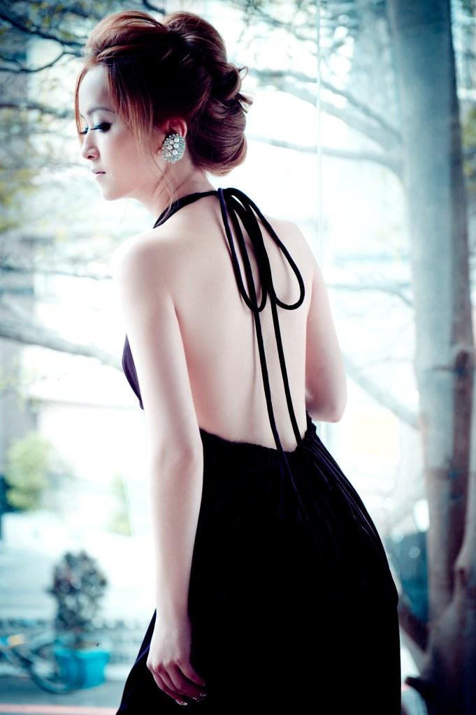 自助婚紗 造型-推薦婚紗造型
