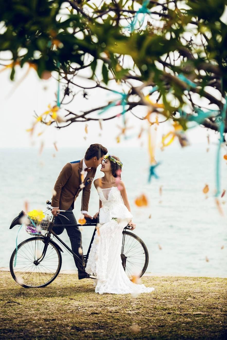 海外婚紗與海外婚禮-徠麗視覺