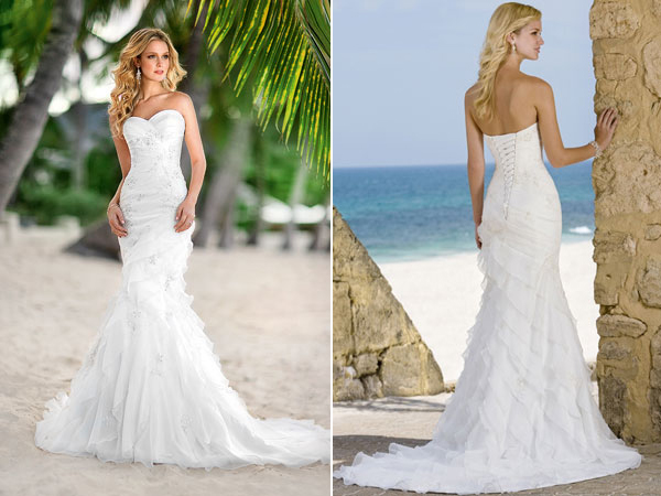 2012 Best Bridal Dress