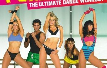 Pump it Up! The Best Workout DVD Ever? {Sunday Beauty School}