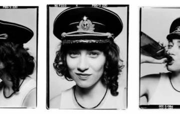 John Lennon's song Real Love performed by Regina Spektor…is this the wedding song you've been looking for?