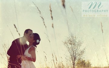 Amazing Competition for 2012 Brides featuring First Kiss Films!