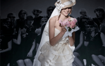 Lanvin Bridal: Festival Style vs Grown Up Chic