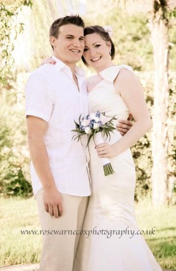 boho bride & groom   sarah jane's photography