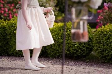 flower girl   Kate's Lens Photography