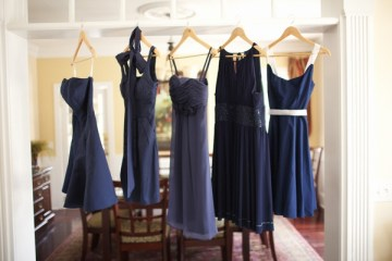 navy blue wedding shoes   brett arthur photography