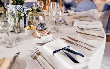 Venue Styling By The Little Wedding Helper