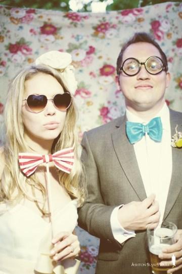 fun bride and groom   ashton jean pierre