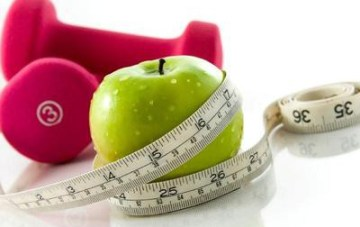 Bridal Musing's Bootcamp: Healthy Eating & Exercise
