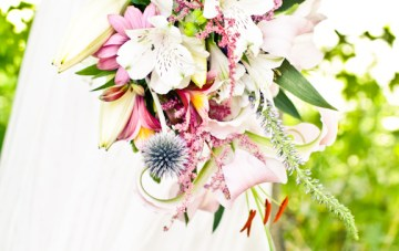 rustic wedding bouquet   keira lemonis photography