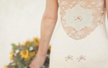 Wedding Dress Of The Week: Ooh La La by Claire Pettibone