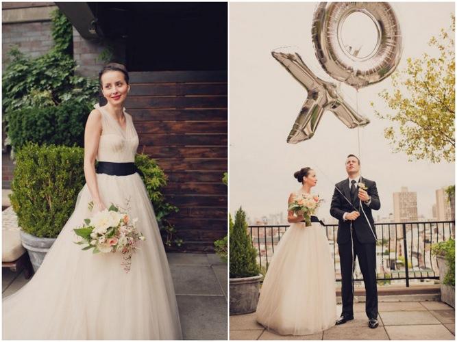 I Do I Do Wedding Gowns: Wedding Dress Of The Week: Vera Wang Emmeline