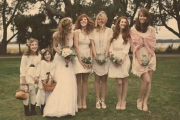 DIY Fairytale Fall Wedding Claire Eliza18