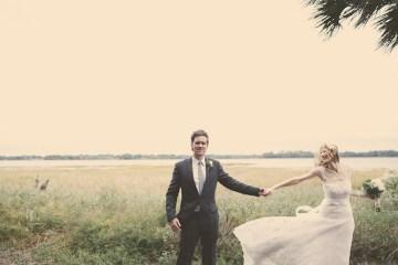 DIY Fairytale Fall Wedding Claire Eliza25