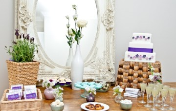 5 Top Tips On How To Create A Wedding Dessert Table By Tempting Cake