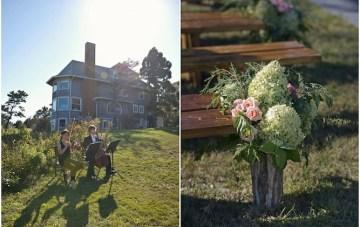 Romantic, Pastel Hued, Beach Chic Wedding | Carla Ten Eyck (38)