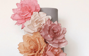 Making DIY Coffee Filter Flowers: The Complete Guide