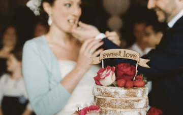 Music Themed, Rustic Chic Farm Wedding In South Africa Part 2