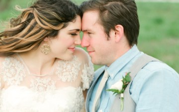 Eclectic, Rustic, Elegance Wedding Inspiration & Ideas
