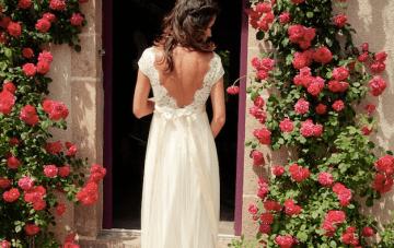 A Colourful, Boho Wedding in France: Hearts, Ducks & Daisies