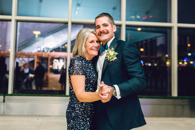 20 Awesome Mother / Son Wedding Dance Songs