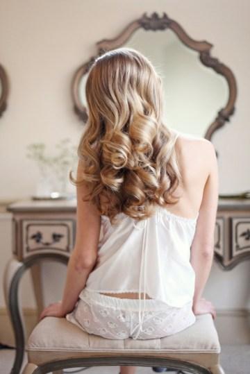 Bridal Beauty Tutorial | Hepburn Collection, Mariam Jensen, Dasha Caffrey Photography, Bridal Musings 21