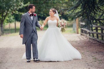 Chic & Unique Music Themed Wedding Swan Lake Bride | Howell Photography 26