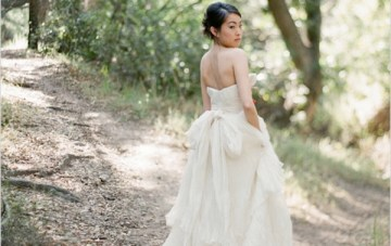 Wedding Dress Of The Week: Lauren By Lindee Daniel