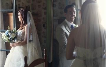 Romantic Sage Grey & Lilac Wedding | Carla Ten Eyck Photography 0