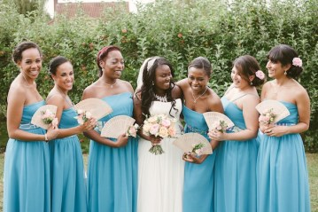 Unique Multicultural Wedding, African Wedding, Caribbean Wedding   My Love Story 41