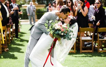 Wedding Music: 30 Modern, Upbeat Recessional Songs For Newlyweds