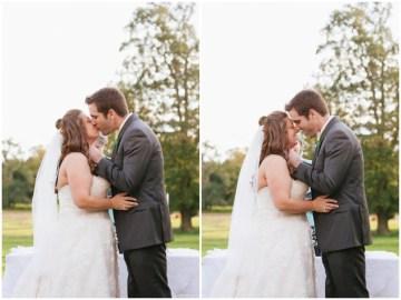 Destination wedding in Scotland | Lisa Dawn Photography