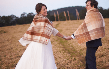 Intimate, Rustic Country Lodge Wedding In Australia Part 2