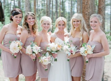 Rustic Chic Ranch Wedding   Laura Murray Photography 10