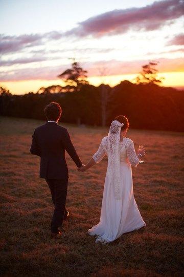 Rustic Organic Country Lodge Wedding | Nikole Ramsay 27